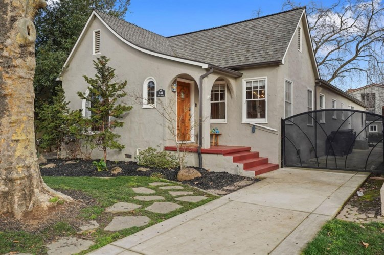 641 38th Street, Sacramento, CA 95816