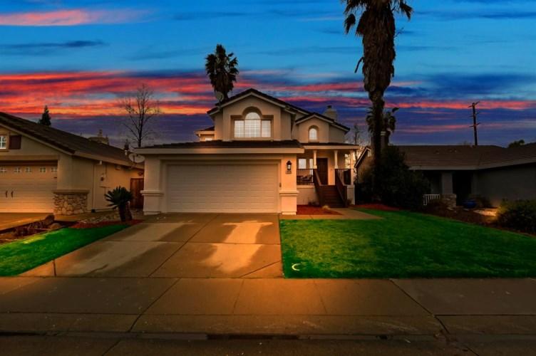 1626 Jonquil Drive, Roseville, CA 95747