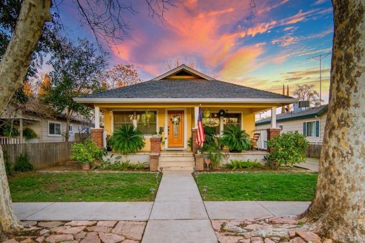 221 Irene Avenue, Roseville, CA 95678