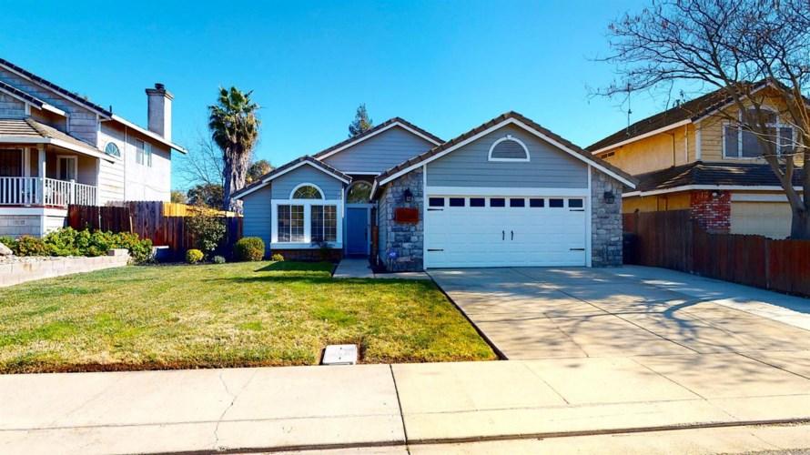 6066 Creek Bend Drive, Riverbank, CA 95367