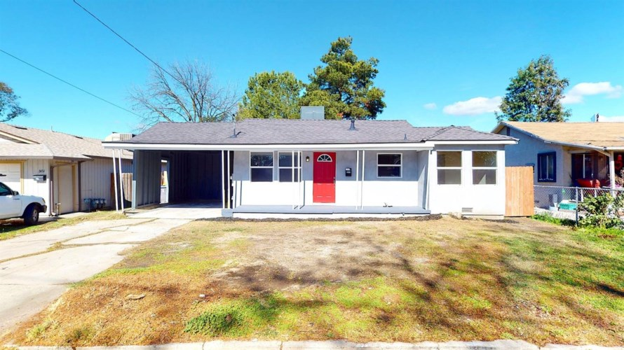 2419 Acacia, Stockton, CA 95203
