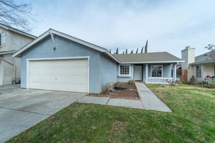 929 Marin Avenue, Modesto, CA 95358
