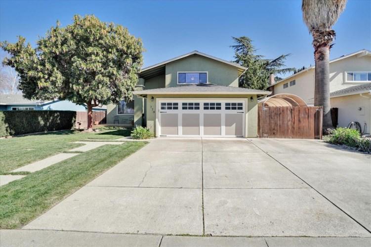 770 Geraldine Street, Livermore, CA 94550