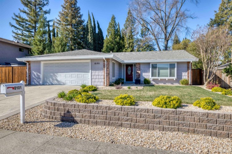 8101 Poulson Street, Citrus Heights, CA 95610