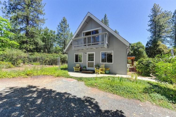 5420 Bear Creek Road, Garden Valley, CA 95633
