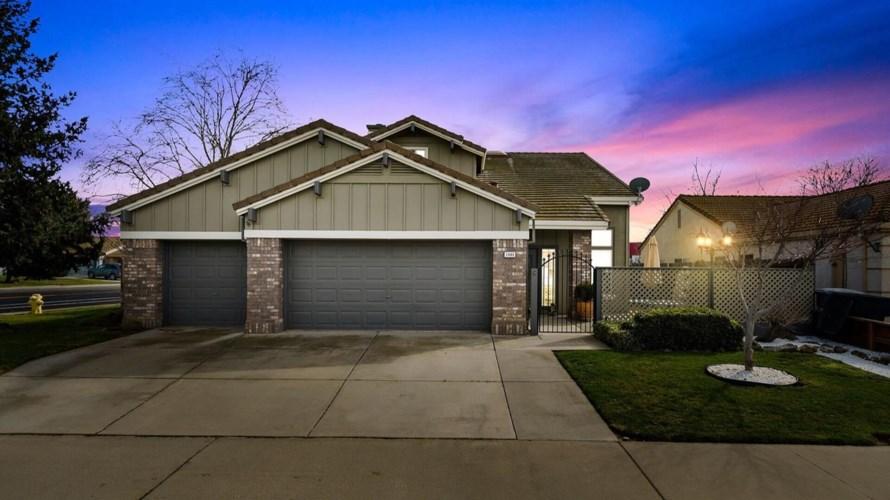 1485 Jubal Court, Oakdale, CA 95361
