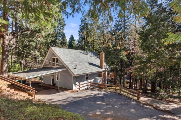 4267 Pine Forest Drive, Pollock Pines, CA 95726