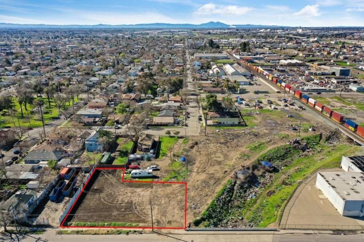 921 S Aurora Street, Stockton, CA 95206