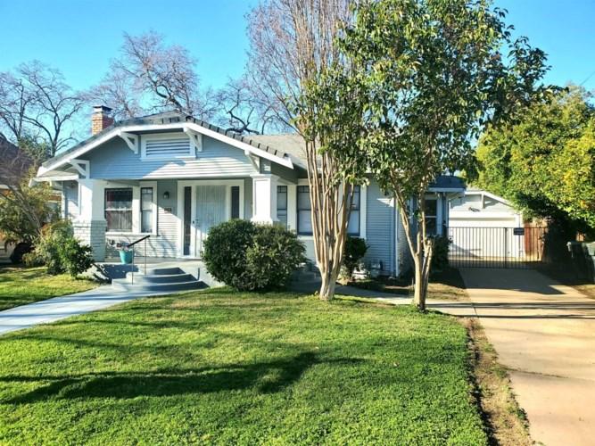 1661 W Harding Way, Stockton, CA 95203