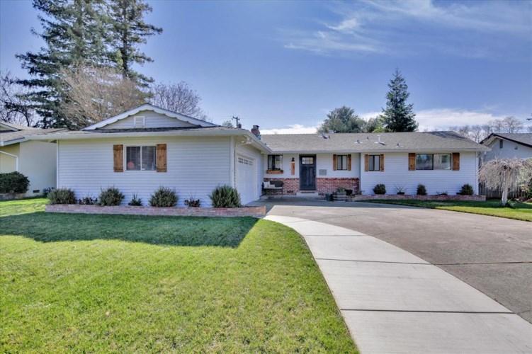 5430 Canfield Avenue, Carmichael, CA 95608
