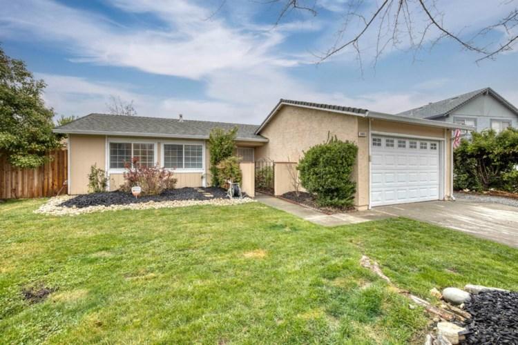 5821 Tupelo Drive, Sacramento, CA 95842