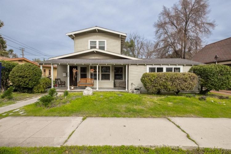 129 Jones Street, Modesto, CA 95354