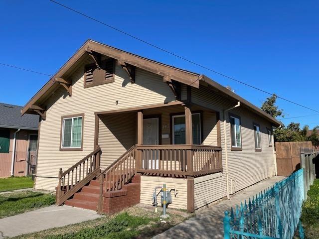 243 W Worth Street, Stockton, CA 95206