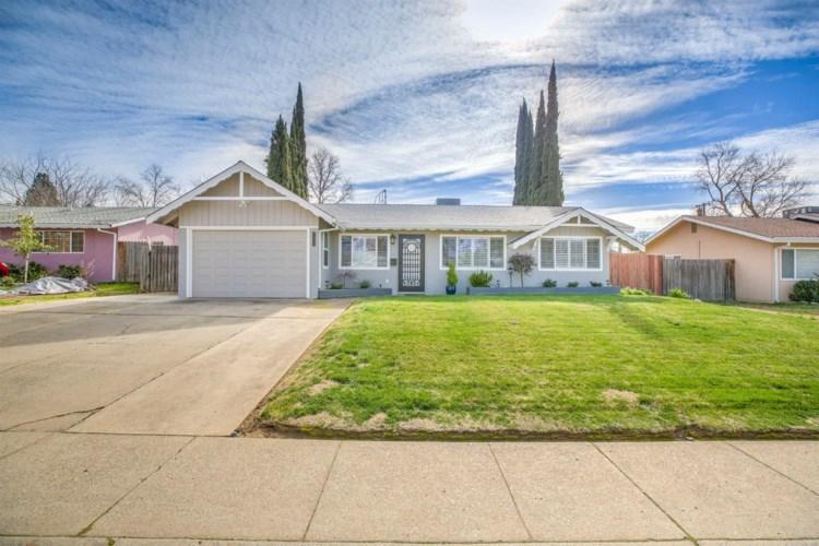 7452 Rollingwood Boulevard, Citrus Heights, CA 95621