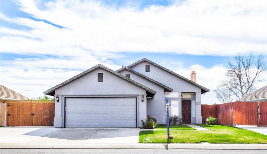 706 Mission Ridge Drive, Manteca, CA 95337