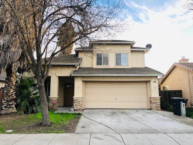 540 Pombo Square Drive, Tracy, CA 95376