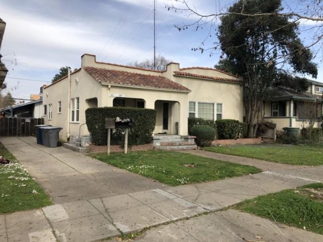 149 W 20th Street, Merced, CA 95340