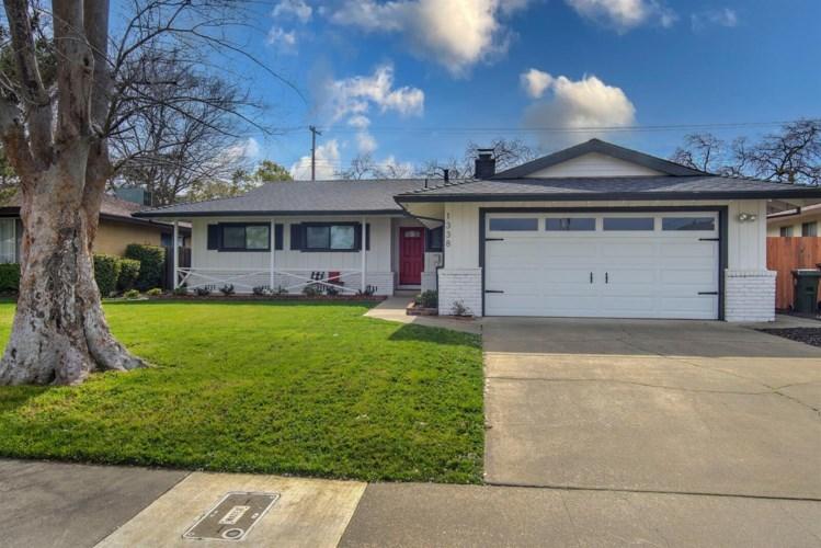 1338 Palomar Circle, Sacramento, CA 95831