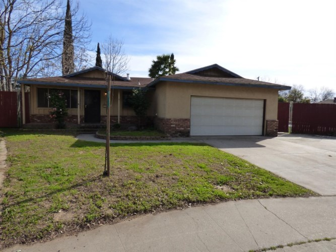 2936 Hemminger Way, Modesto, CA 95350