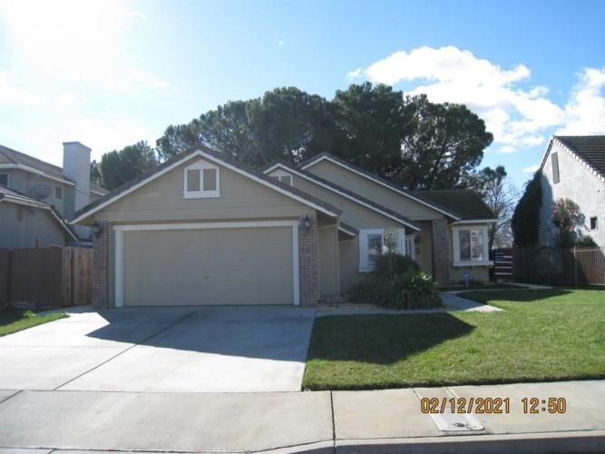 721 McKinley Street, Los Banos, CA 93635