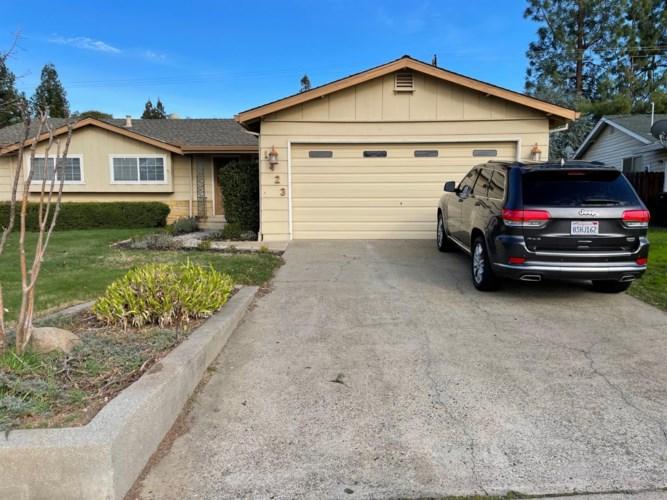 1423 Sheridan Avenue, Roseville, CA 95661