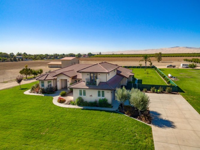 33801 S Koster Road, Tracy, CA 95304