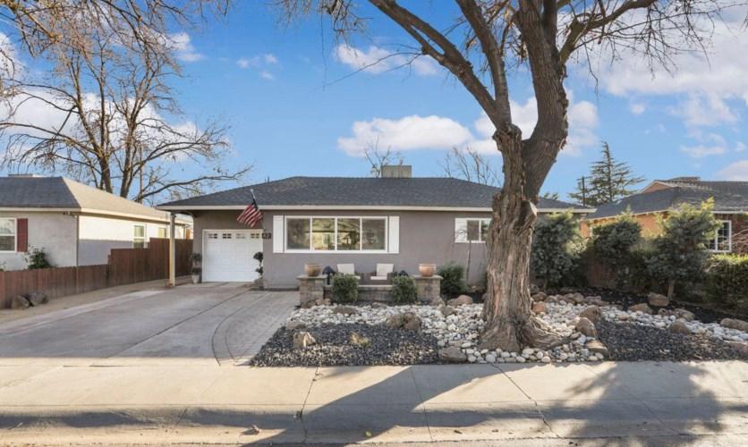 42 E Emerson Avenue, Tracy, CA 95376