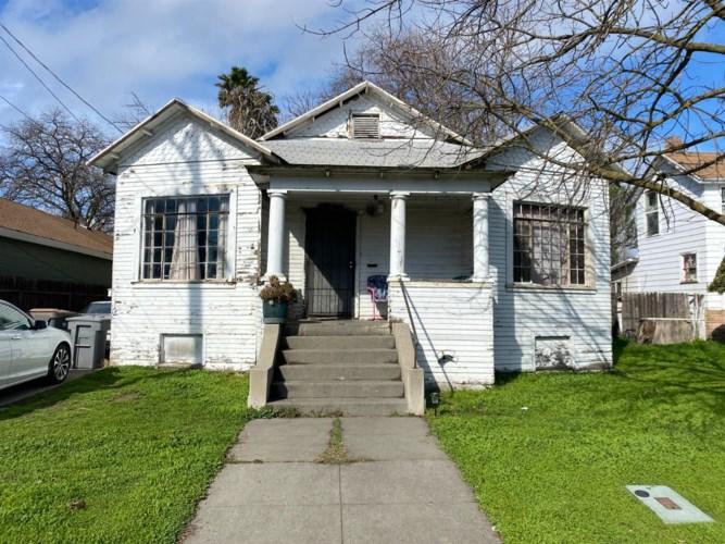 1007 Court Street, Woodland, CA 95695