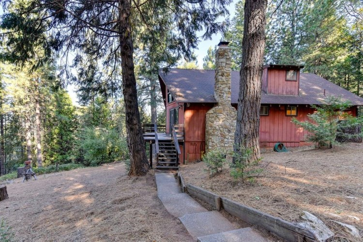 4961 OLD MINE Road, Grizzly Flats, CA 95636