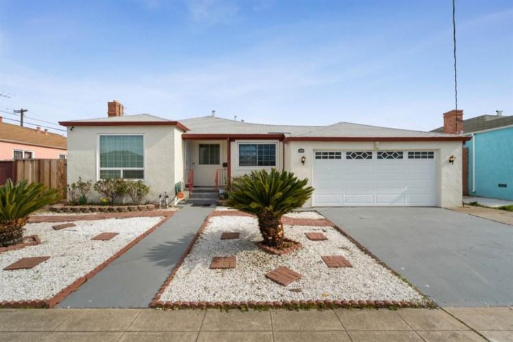 1722 Eveleth, San Leandro, CA 94577