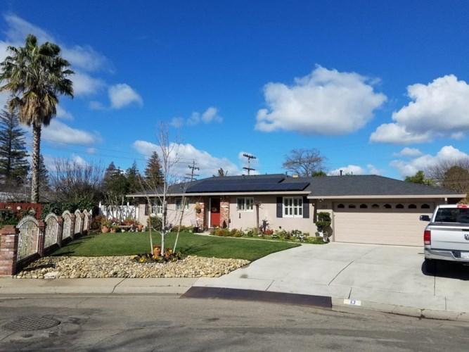 201 Marc Avenue, Stockton, CA 95207