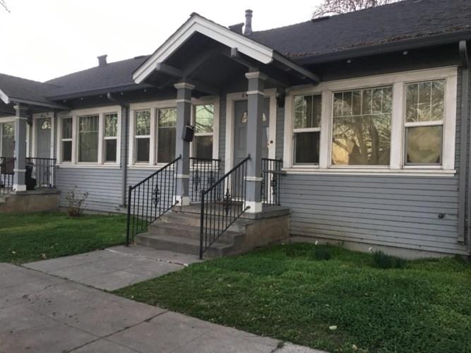 635 N San Jose Street, Stockton, CA 95203