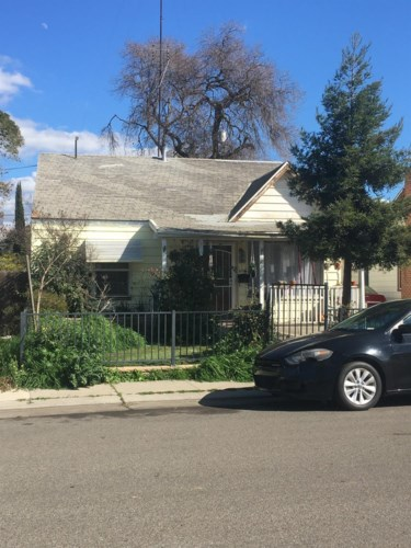 1820 N Berkeley Avenue, Stockton, CA 95205