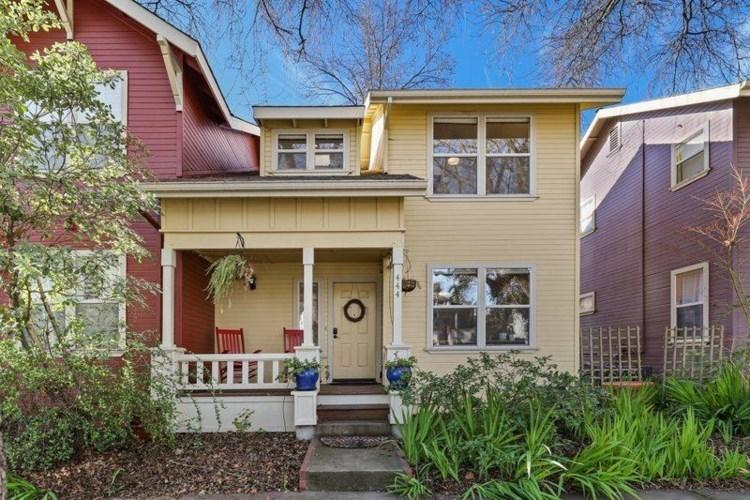444 T Street, Sacramento, CA 95811