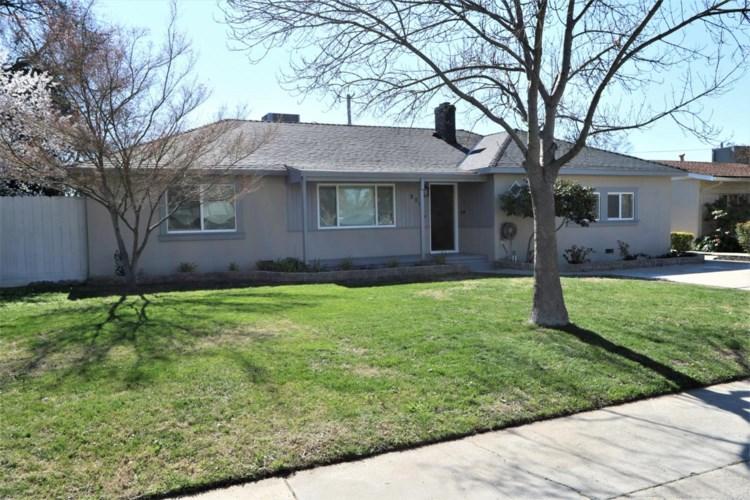 806 E Fairmont Avenue, Modesto, CA 95350