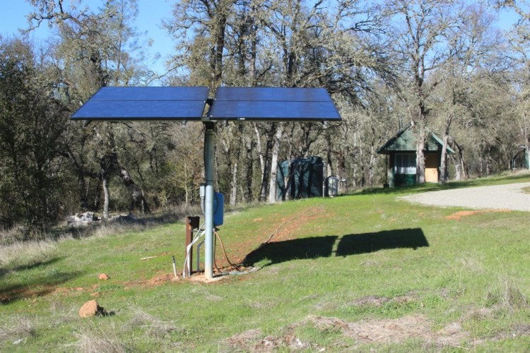 0 Gary Drive, Browns Valley, CA 95918