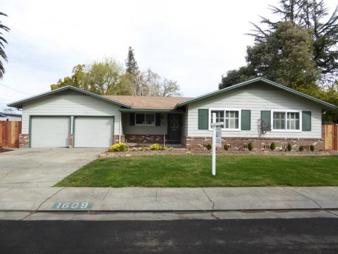 1609 Cameron Way, Stockton, CA 95207