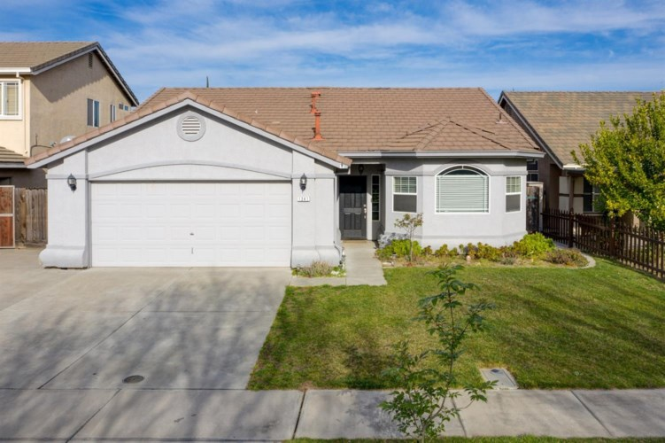 1241 Veeck Drive, Turlock, CA 95382