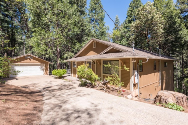 5361 MICHELLE Lane, Camino, CA 95709