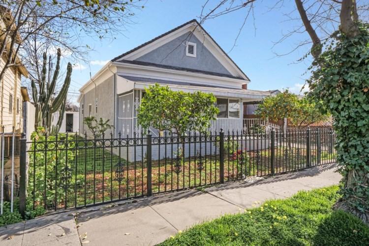 1520 S Hunter Street, Stockton, CA 95206