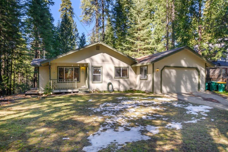 6935 Tyler Drive, Grizzly Flats, CA 95636