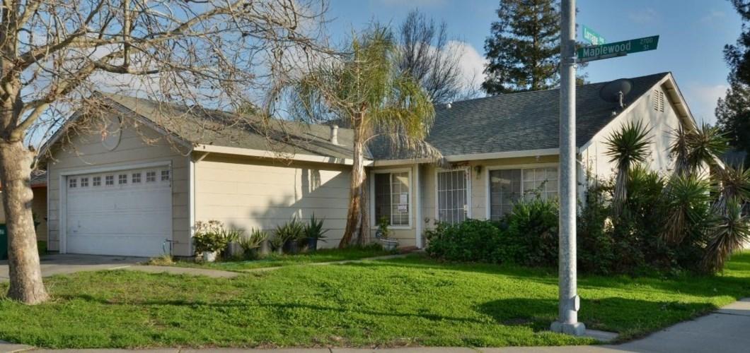 2704 Maplewood Street, Stockton, CA 95210