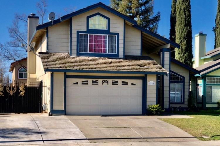 8810 Deer Creek Circle, Stockton, CA 95210