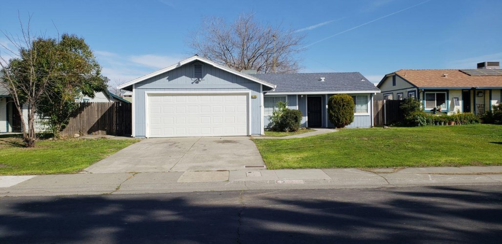 5305 Ehrhardt Ave, Sacramento, CA 95823