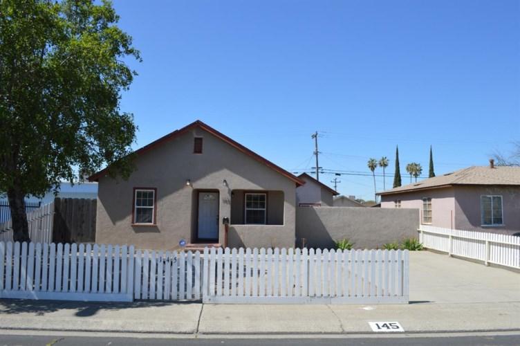 145 N Powers Avenue, Manteca, CA 95336