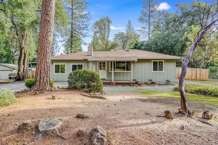 14308 Crestview Drive, Pine Grove, CA 95665