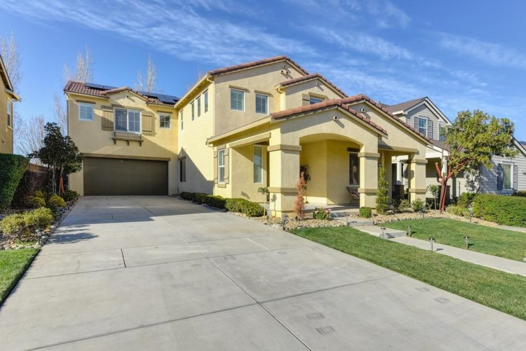 735 N Pergola Court, Mountain House, CA 95391