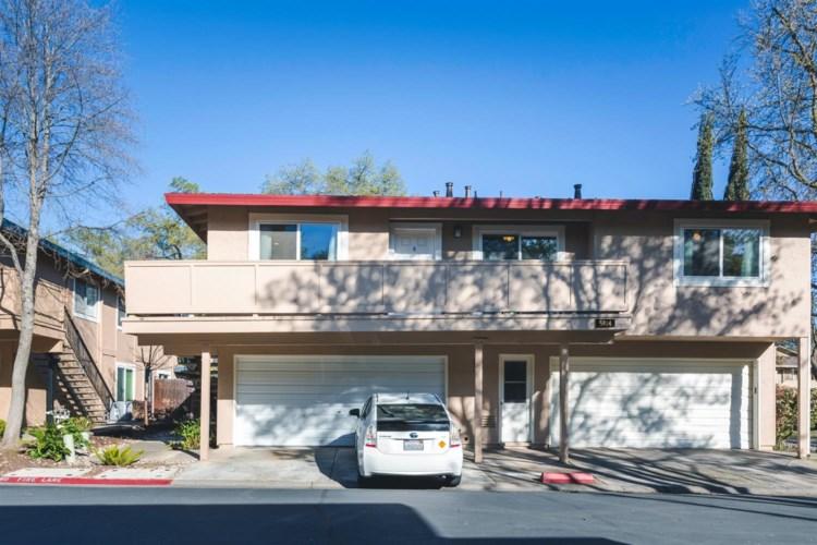 5814 Shadow Creek Drive  #4, Sacramento, CA 95841