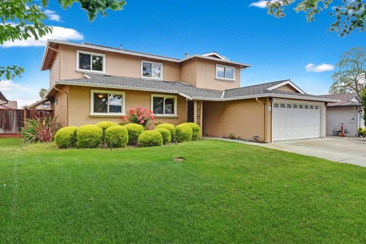 639 Shawnee Lane, San Jose, CA 95123