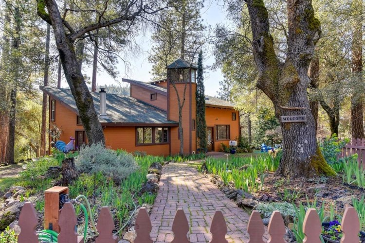 17465 Rancho Canyon Road, Sutter Creek, CA 95685